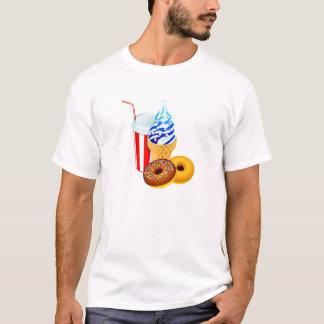 OPUS American Dessert T-Shirt