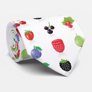OPUS Berries Neck Tie