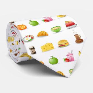 OPUS Breakfast Tie