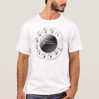 OPUS Call the Man! T-Shirt