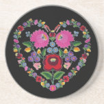 OPUS CHANGEABLE Hungarian Heart Drink Coasters