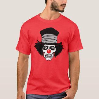 OPUS Clown skull T-Shirt