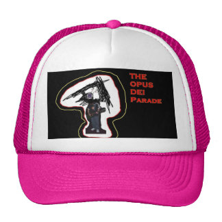 opus dei hat