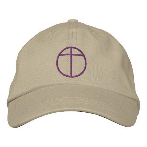 Opus Dei Symbol Embroidered Baseball Cap Zazzle