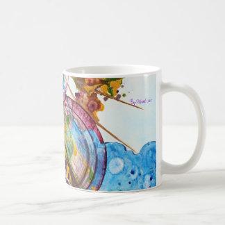 Opus - Eight Mug