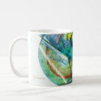 Opus - Eighteen Coffee Mug