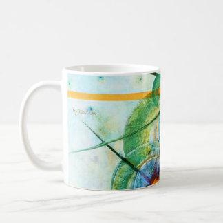 Opus - Eleven Mug