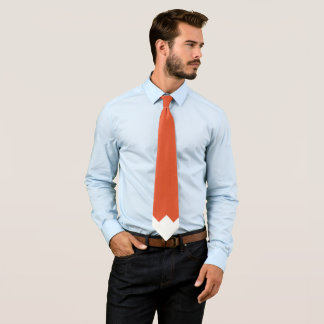OPUS Fantastic Mr. Fox Tail Neck Tie