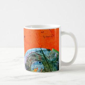 Opus - Five Mugs