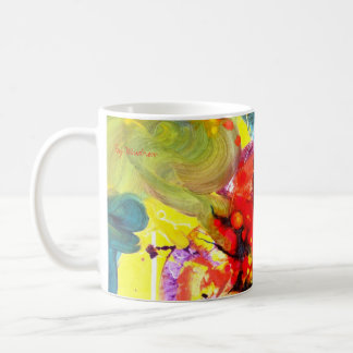 Opus - Furnace Coffee Mug