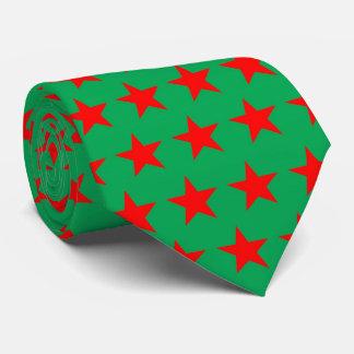 OPUS Geniuses Pick Green - Double Sided Tie