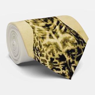 OPUS Giraffe Tie