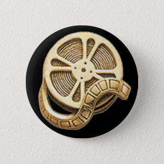 OPUS Gold Film Reel Button