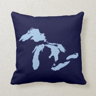 OPUS Great Lakes Cojin