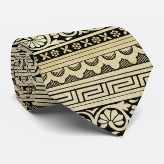 OPUS Greek Tie