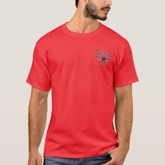OPUS Hungarian Heart T-Shirt