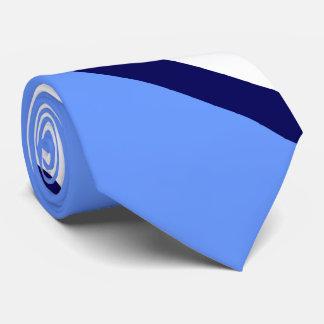OPUS Israel Flag Tie
