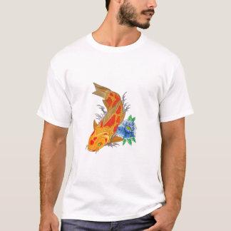 OPUS Japanese Koi Fish T-Shirt