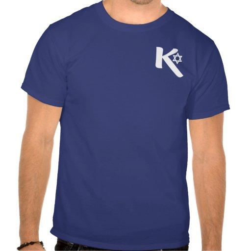 OPUS Kosher Tshirts