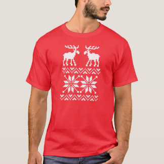 OPUS Merry Moose T-Shirt