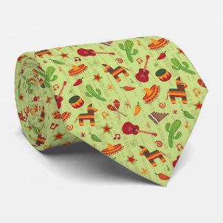 OPUS Mexican Tie