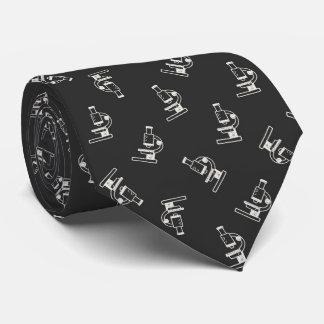 OPUS Microscope Neck Tie