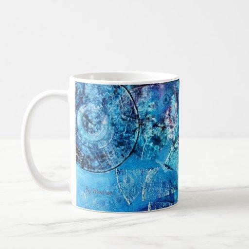 Opus - Nine Coffee Mug