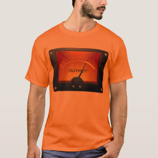 OPUS Orange Output T-Shirt
