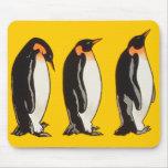OPUS Penguin Mousepad