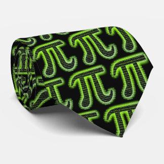 OPUS pi verde Corbatas