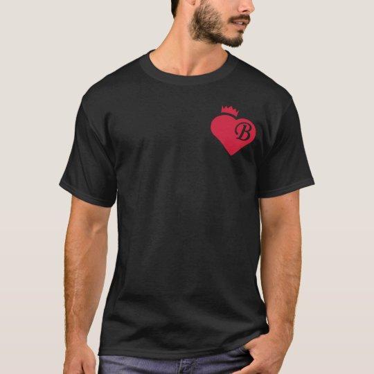 OPUS Queen of my Heart T-Shirt