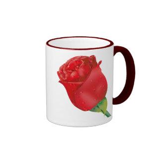 OPUS Rosebud Mug