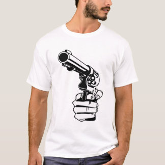OPUS Silence! I'll Kill You! T-Shirt