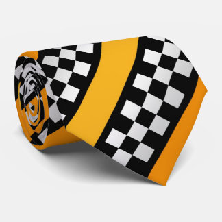 OPUS Taxi - Double Sided Tie