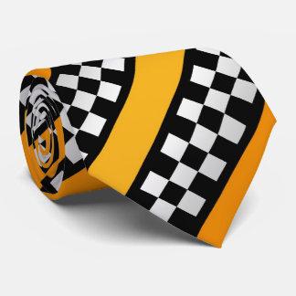 OPUS Taxi Neck Tie