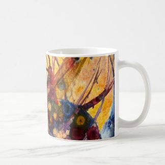 Opus - Three Mug
