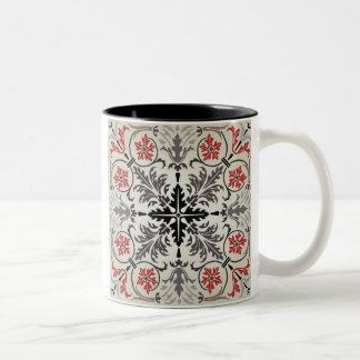 OPUS Tile Mugs