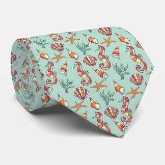 OPUS Ultimate Seahorse Neck Tie