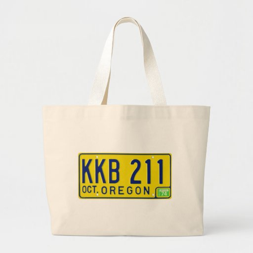 OR74 TOTE BAGS