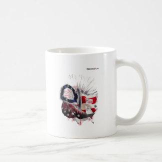 OR CLASSIC WHITE COFFEE MUG