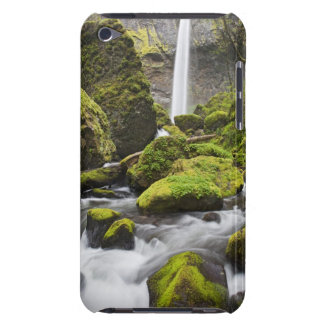 OR, Columbia River Gorge, Elowah Falls and Barely There iPod Case
