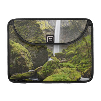 OR, Columbia River Gorge, Elowah Falls and MacBook Pro Sleeve
