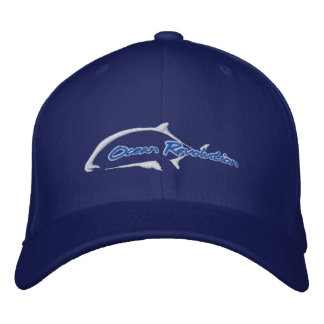 OR EMBROIDERED HATS