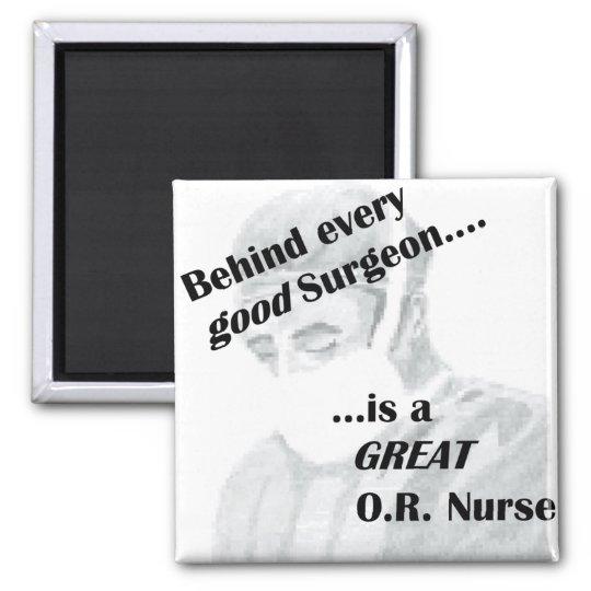OR Nurse Magnet