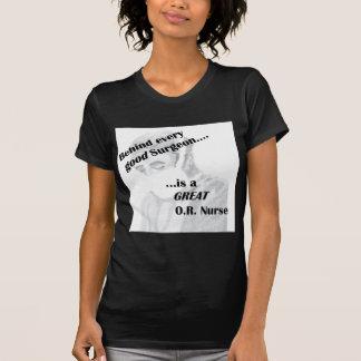 OR Nurse T-Shirt
