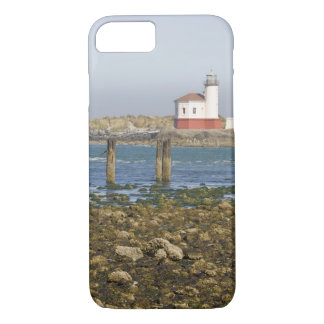 OR, Oregon Coast, Bandon, Coquille River 2 iPhone 8/7 Case