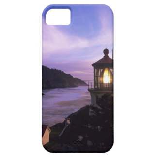 OR, Oregon Coast, Heceta Head Lighthouse, on iPhone 5 Covers