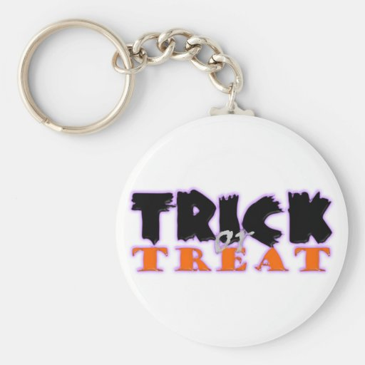 or trick treat