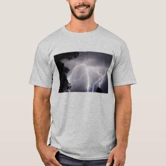 oracle arizona monsoon lightning storm T-Shirt