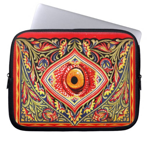 Oracle Book Laptop Computer Sleeve
